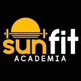 Academia Sunfit - logo