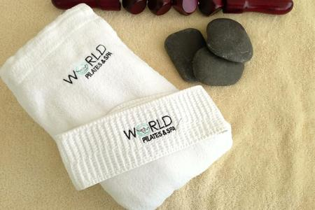 World Pilates & Spa -
