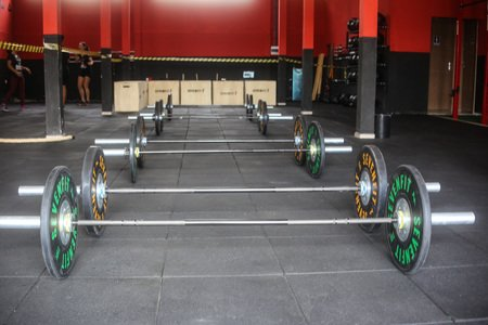 CrossFit Telêmaco Borba