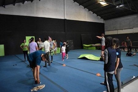 Fly Gym Academy