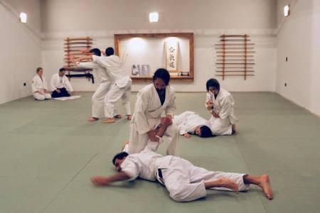 Betsubara Dojo