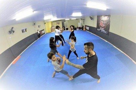 Academia Cemporcento Brazilian Jiu Jitsu