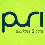 Academia Puri Workout And Care - logo