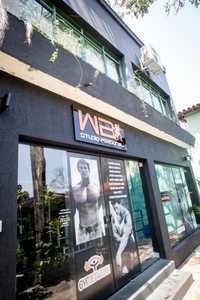 WB Studio personal