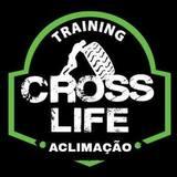 Cross Life Aclimação - logo