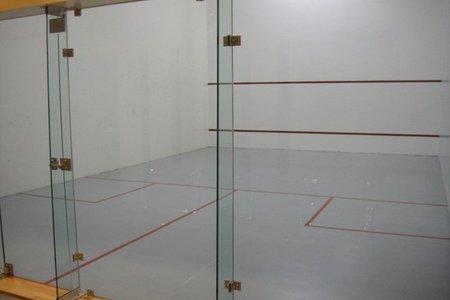 Squash Pirámide