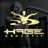Hage Crossfit - logo