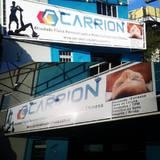 Carrion Atividade Fisica - logo