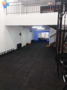 Studio CWB Fit