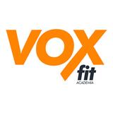 Vox Fit - logo