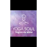 Yoga Soul Recreio - logo