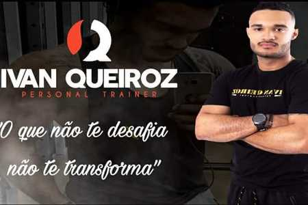 Assessoria Esportiva - Ivan Queiroz -