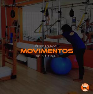 Studio e Pilates Personal Pilates - Unidade Valinhos