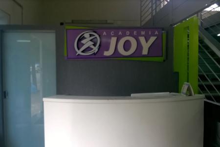 Academia Joy -