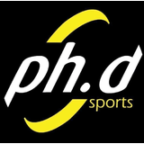 ph.d Sports - Rebouças - logo