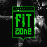 Academia Fit Zone - logo