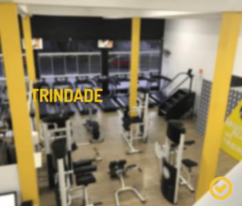 Phd Sports Trindade -