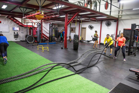 Academia Bravus Club - Fitness and Training Center -