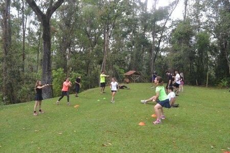 Pure Sports Cursos E Treinamentos -