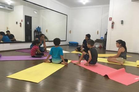HPY Hot Power Yoga Mérida -