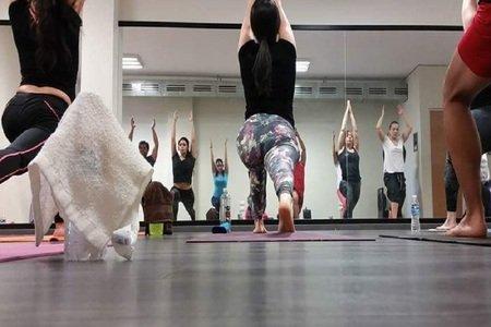 Hot Power Yoga Aguascalientes