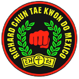 Richard Chun Taekwondo México Coyotepec - logo