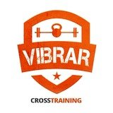 Vibrar Cross Trainning - logo