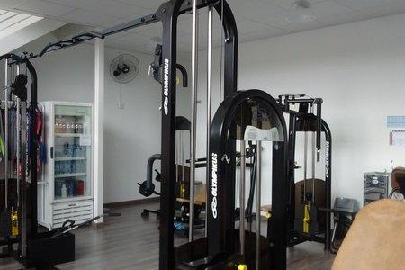 Fitness Club CWB
