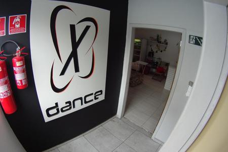 X Dance Espaço de Dança -