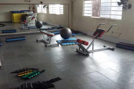 Ação Fitness -