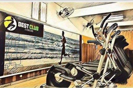 Academia Best Fitness -