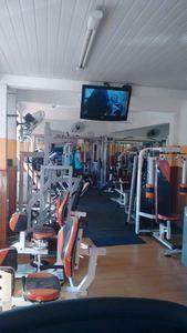 Academia Best Fitness