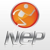Nep - logo