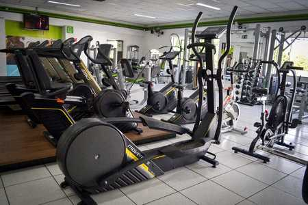 Ciclo Personal Trainer -