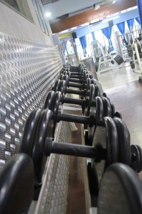 Academia Forum Exere Fitness - Andarai - Rio de Janeiro - RJ - Rua