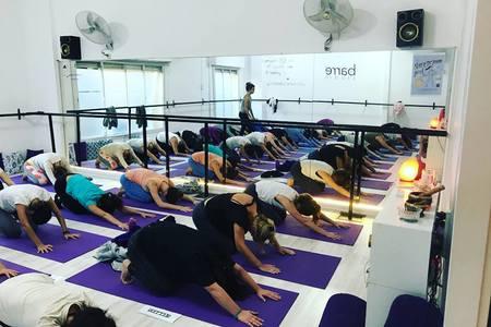 Gyms de Yoga en Recoleta en Buenos Aires - Argentina  65bf40f7eb22