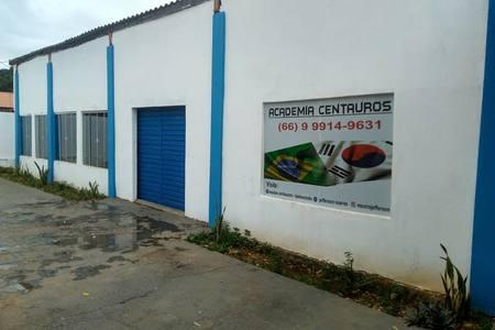 ACADEMIA CENTAUROS -