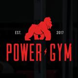 Power Gym - logo