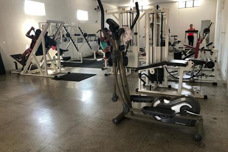 Academia Sport Training -