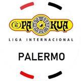 Pa Kua International League Sede Nicaragua - logo
