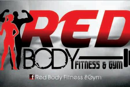Red Body Fitness & Gym -