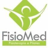 Studio Pilates Fisiomed - logo