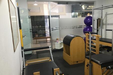 Studio Pilates Fisiomed -
