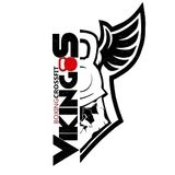 Vikingos Boxing Crossfit - logo
