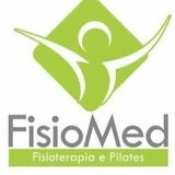 Studio Pilates Fisiomed - logo