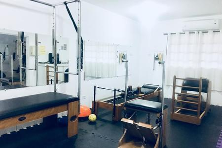 Studio Pilates Fisiomed -