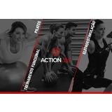 Action 360 Cerqueira Cesar - logo