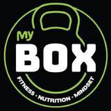 My Box Academia - logo