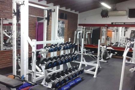 Gimnasio Alvarez Sport