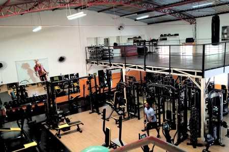 Body Athletic